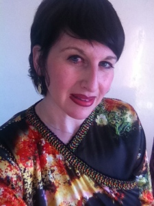Alecia Cohen, Morocco Travel Specialist