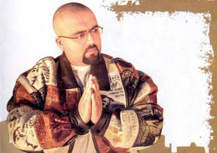 Moroccan Rapper Bigg
