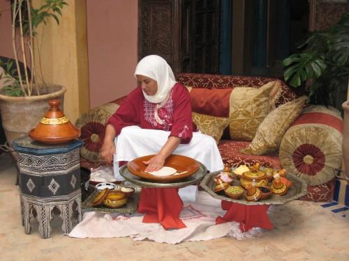 le-maison-arabe