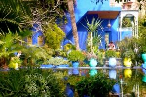 Majorelle-Garden-Marrakech