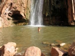 Oum-er-Rbia-Waterfalls-Khenifra