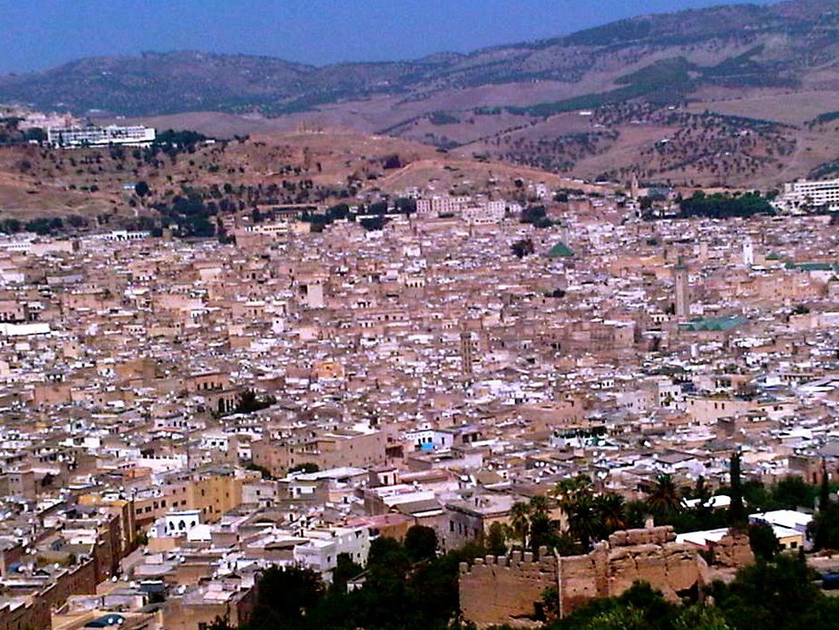 Fes Morocco  City pictures : Fes, Morocco World Music Festival Tour Package, With Travel ...