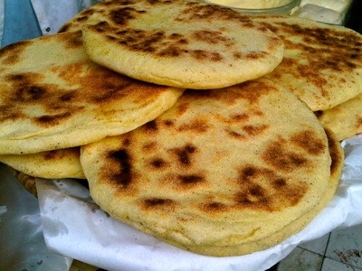 Moroccan bread flatbreads and pancakes recipes for msemen and moroccan hacha forumfinder Gallery