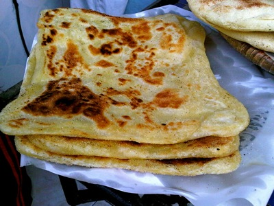 Your Morocco Travel Guide Moroccan Bread Flatbread And
