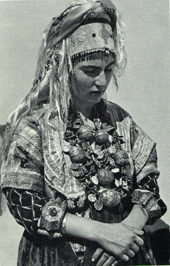 Moroccan Silver Jewelry Morocco Travel Blog