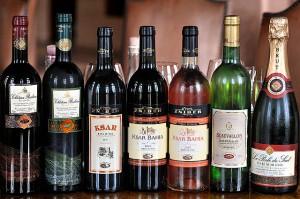 Chateau Roslane wines