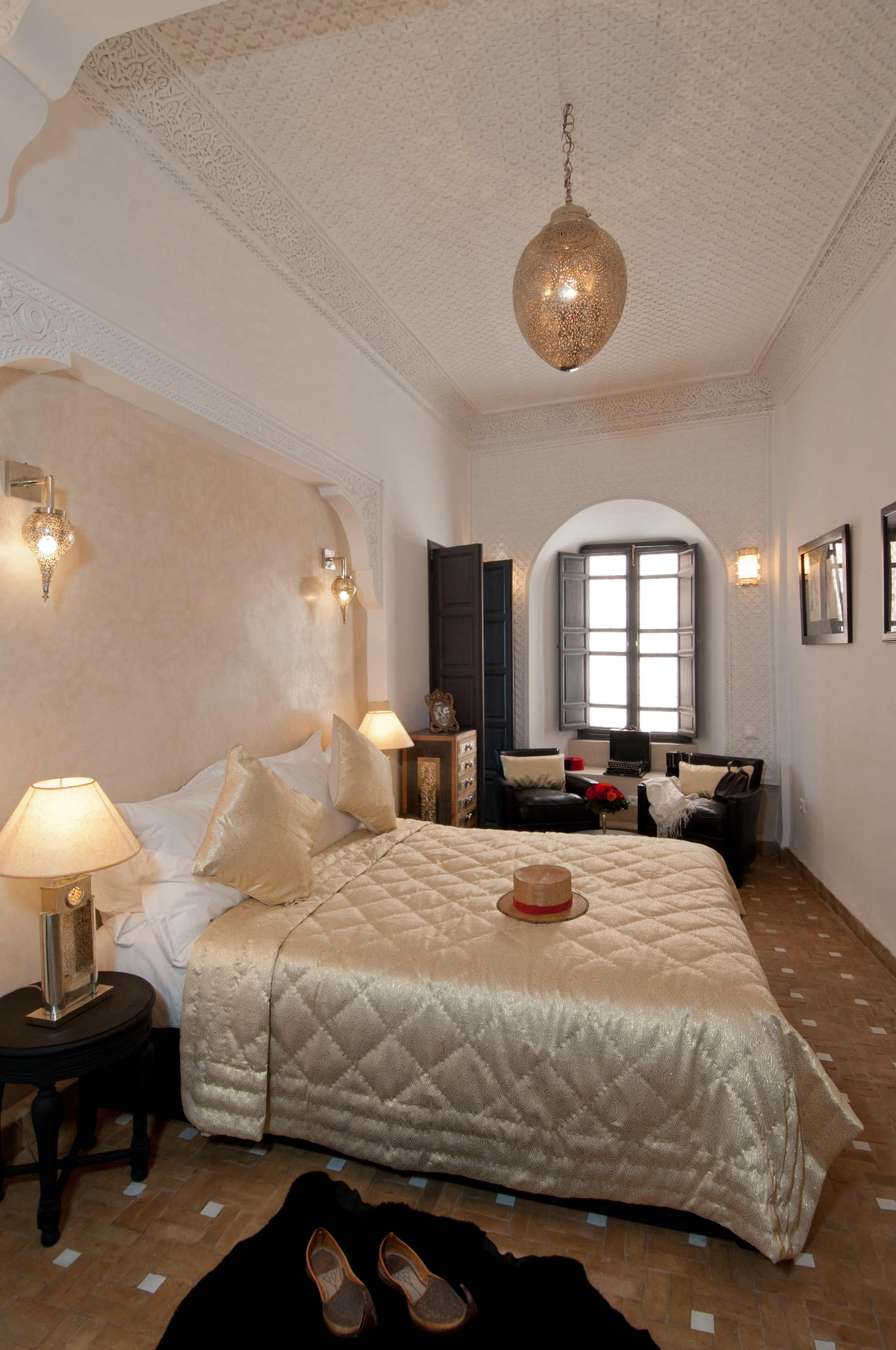 Riad Star, A New Boutique Riad In Marrakech, Your Morocco