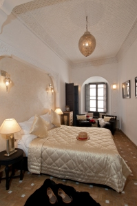 Riad Star, Josephine Room