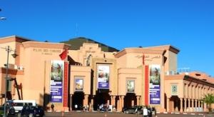 Pure Life Experiences, Palais Des Congres