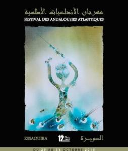 12th Annual Essaouira Festival des Andalousies-Atlantiques