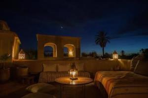 Arabian Nights, Skoura Palmeraie