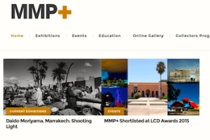 Marrakech Museum Website